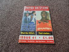 United We Stand, Issue 041